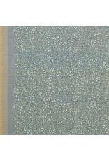 Carolyn Friedlander Gleaned, Leo Double Border in Stone, Fabric Half-Yards AFR-17293-155