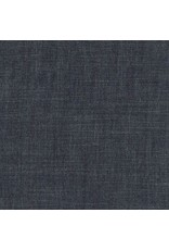 Robert Kaufman House of Denim Draper Denim in Indigo, Fabric Half-Yards D104-1178