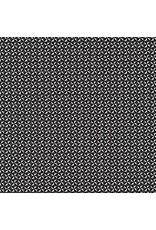 Robert Kaufman Sevenberry, Micro Classics in Black, Fabric Half-Yards SB-82118D8-5
