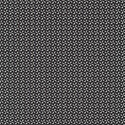 PD's Sevenberry Collection Micro Classics in Black, Dinner Napkin
