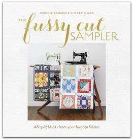 Picking Daisies The Fussy Cut Sampler