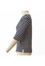 Liesl & Co Liesl+Co's Maritime Knit Top Pattern
