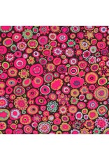 Kaffe Fassett Kaffe Classics, Paperweight in Gypsy, Fabric Half-Yards GP20