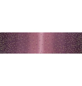 V & Co. Ombre Confetti in Plum, Fabric Half-Yards 10807 208M