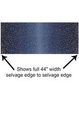 V & Co. Ombre Confetti in Indigo, Fabric Half-Yards 10807 225M