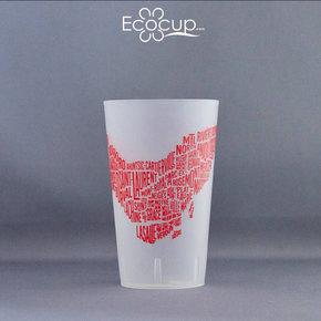 Rental Eco30 (10oz) 500/box WASHING INCLUDED