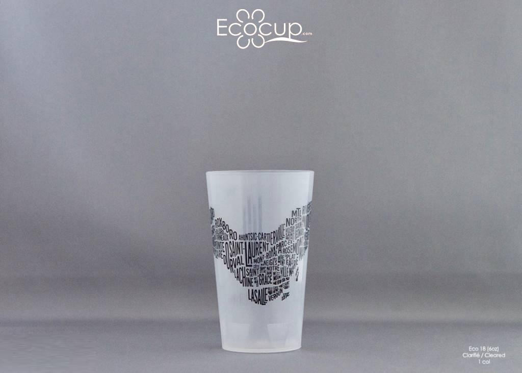 Rental Eco18 (18cl/6oz) - Copy