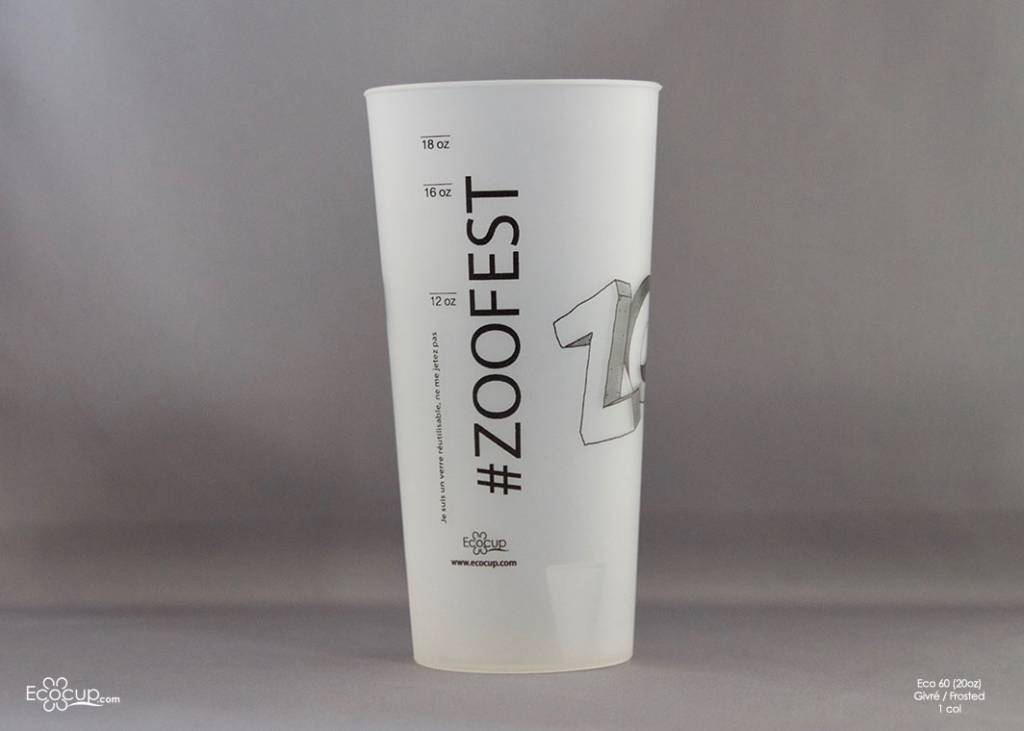 Eco60 (20oz) 300/box
