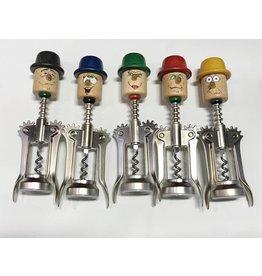 Les Guédines en Folie 1 Funny Corkscrew
