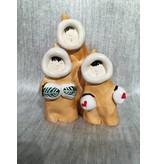 Trio Inuit
