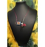 Gribouille Creation Necklace