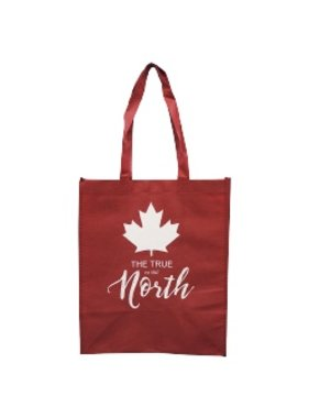 Shopping Bags True North Maple