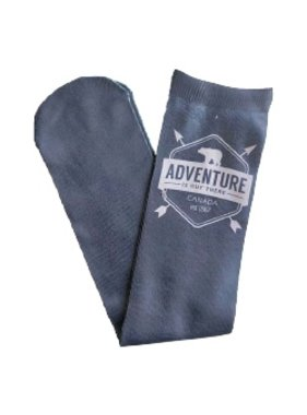 Sock Adventure Canada