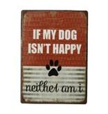 Magnet If My Dog