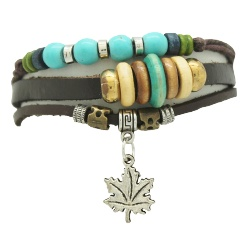 MULTI BRACELET TREE OF LIFE