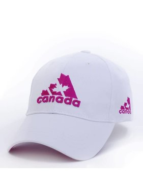 BRODERIE 3D BLANC / ROSE CANADA ADIDAS