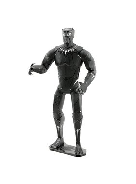 M.E. MARVEL BLACK PANTHER 3F