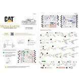 CAT Motor Grader 3 S