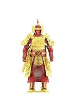 Armure chinoise (Ming)