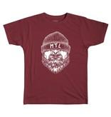 T-shirt - Le Barbu