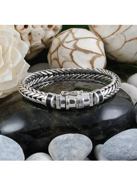 Agus black onyx bracelet BAB