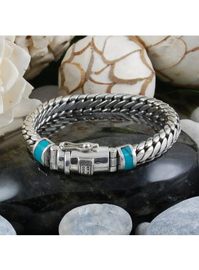 Agus Turquoise Agus Bracelet BFA