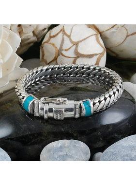 Bracelet Agus Turquoise BFA