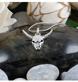 Bull Necklace CNB