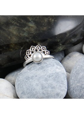 Loan pearl Ring R7L