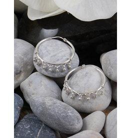 Toya Earrings  25mm