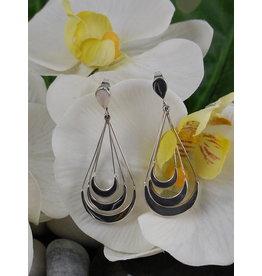 Ulani Earrings 58mm
