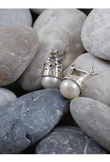 Flopillo Earrings 15mm