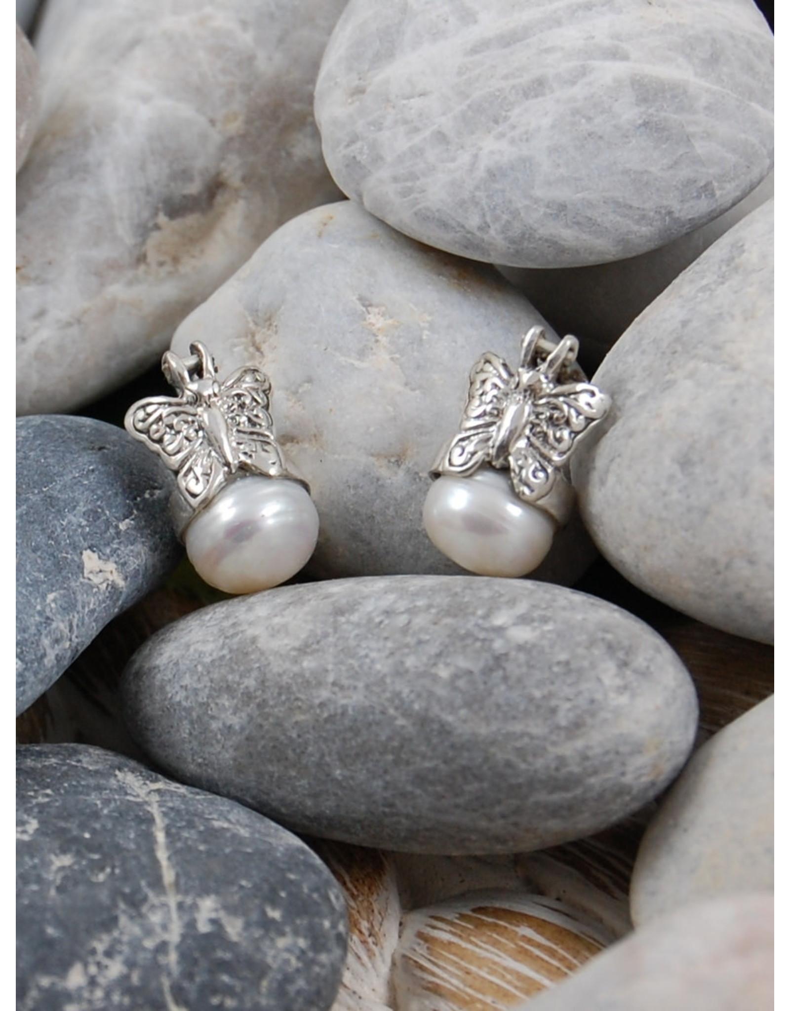 Papillo Earrings 15mm
