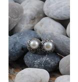 Juna Earrings 12mm