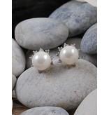 Boucles d'oreilles  Jorani 14mm