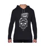 iBuzzz Losers Shave Sweater