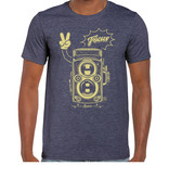 iBuzzz T-shirt Camera Focus