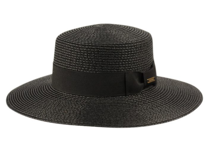 Hat wide brim Boater FL2915