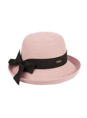 Chapeau de soleil avec bordure - PLUSIEURS COULEURS