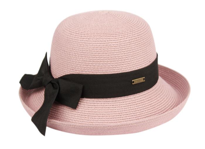 Chapeau de soleil avec bordure