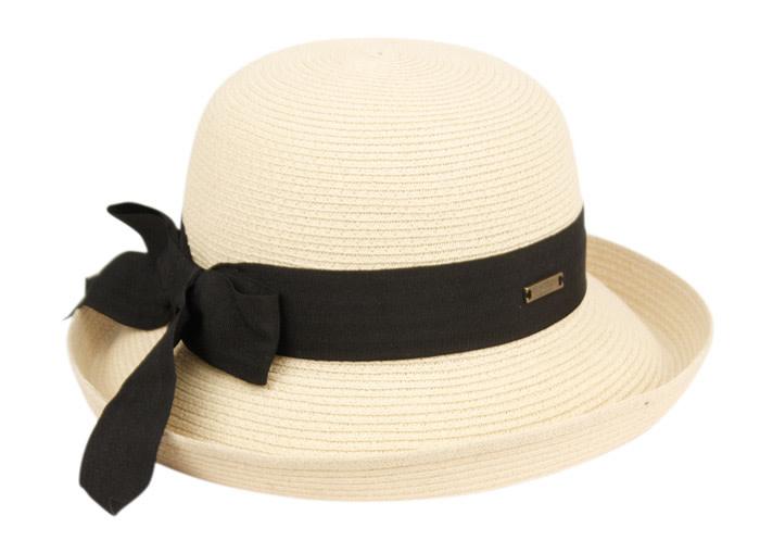 Hat roll up brim sun CL4044