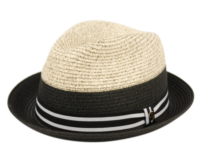 Chapeau 2 Tons pour homme RICHMAN BROTHERS