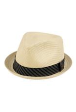 Hat Straw Fedora