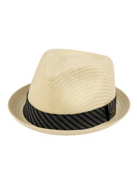 Chapeau Fedora en paille  pour homme