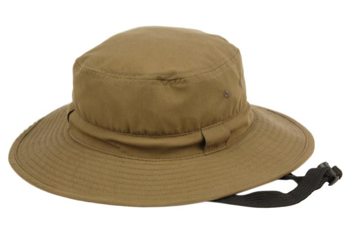 Chapeau d'extérieur imperméable
