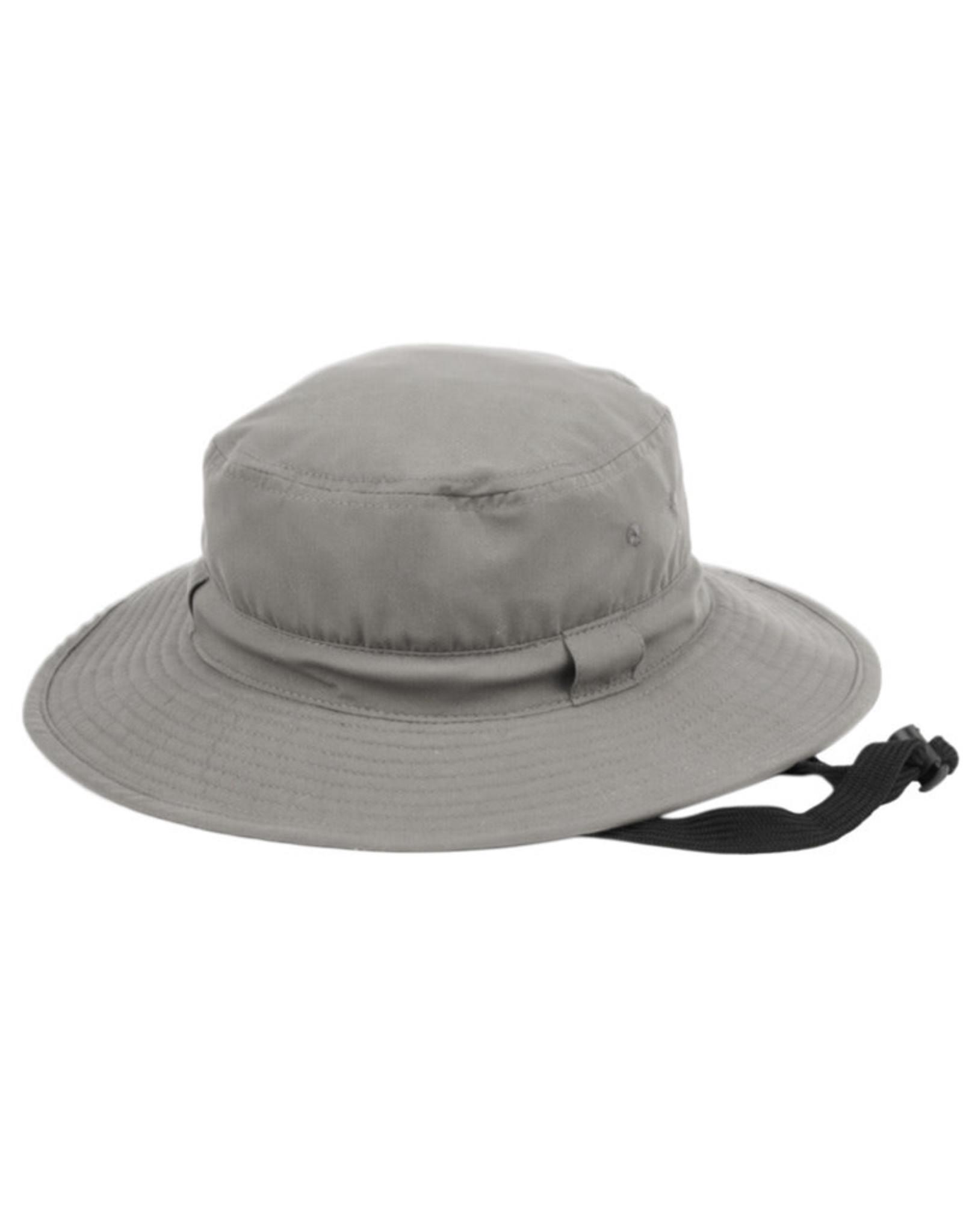 Waterproof outdoor bucket hat