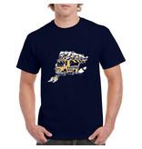 iBuzzz T-shirt 911 Foodtruck Poutine