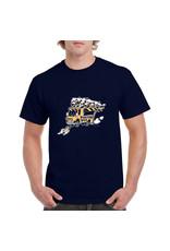 iBuzzz T-shirt Foodtruck Poutine