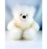 Alpaca DNA Alpaca Teddy Bear 10 inch