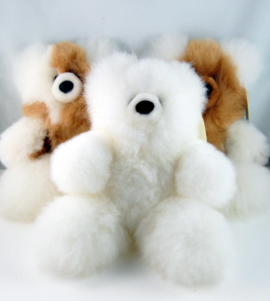 Alpaca DNA Alpaga Ourson  15 po